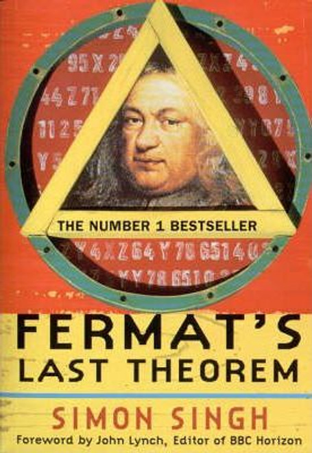 Singh, Simon / Fermat's Last Theorem