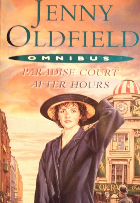 Oldfield, Jenny / Paradise Court / After Hours
