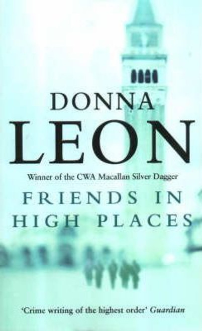 Leon, Donna / Friends In High Places