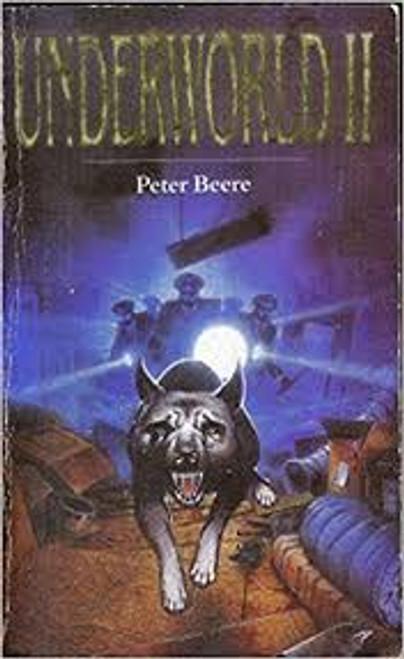 Beere, Peter / Underworld: Bk. 2