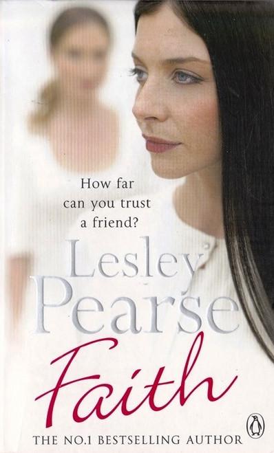 Pearse, Lesley / Faith