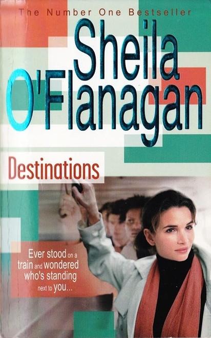 O'Flanagan, Sheila / Destinations