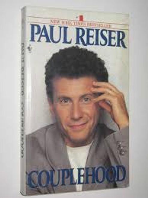 Reiser,Paul /Couplehood
