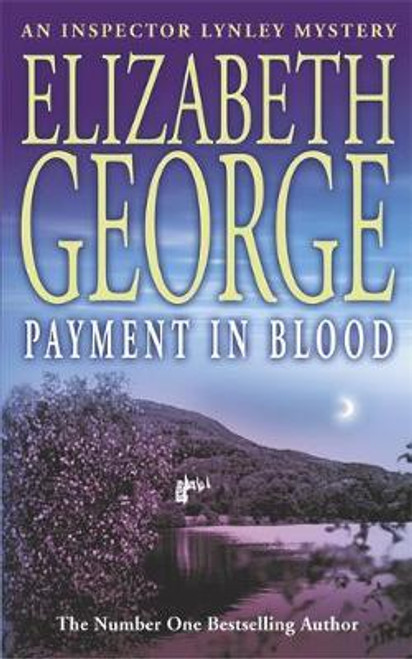 George, Elizabeth / Payment in Blood