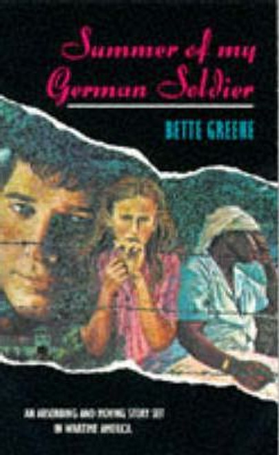 Greene, Bette / The Summer of My German Soldier