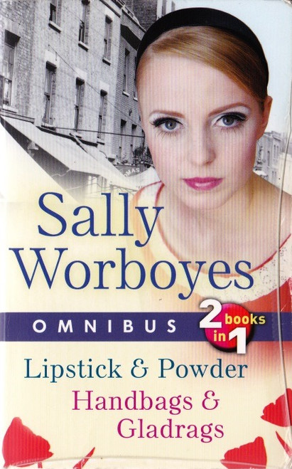 Worboys, Sally / (2-in-1) Lipstick & Powder / Handbags & Gladrags