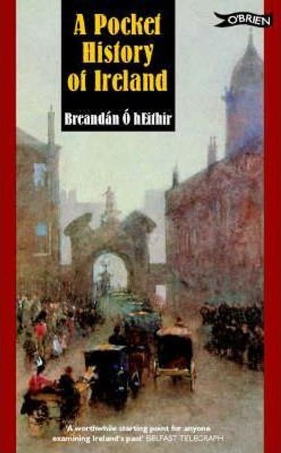 O hEithir, Breandan / A Pocket History of Ireland