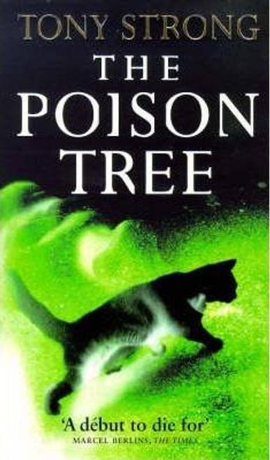 Strong, Tony / The Poison Tree
