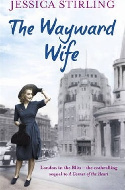 Stirling, Jessica / The Wayward Wife