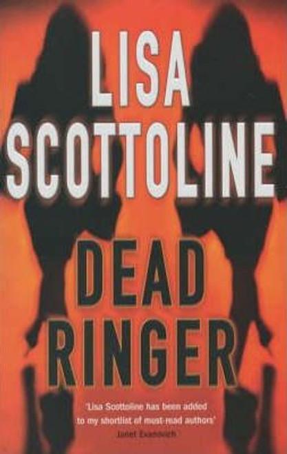 Scottoline, Lisa / Dead Ringer