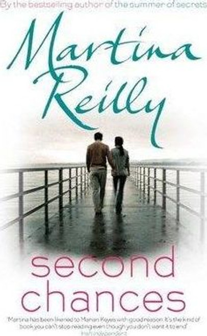 Reilly, Martina / Second Chances (Large Paperback)