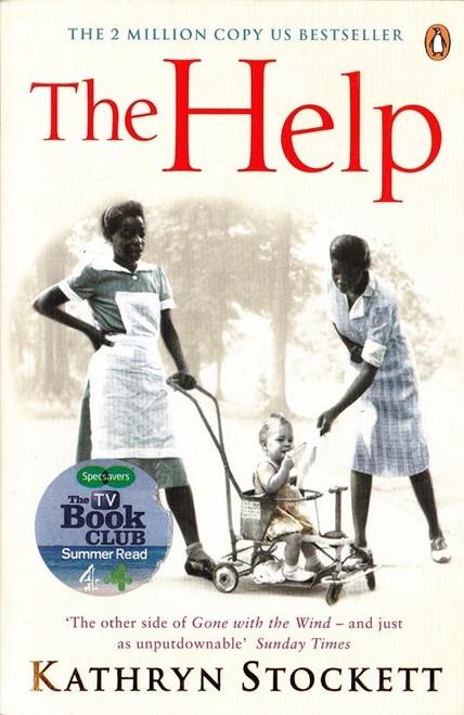Stockett, Kathryn / The Help