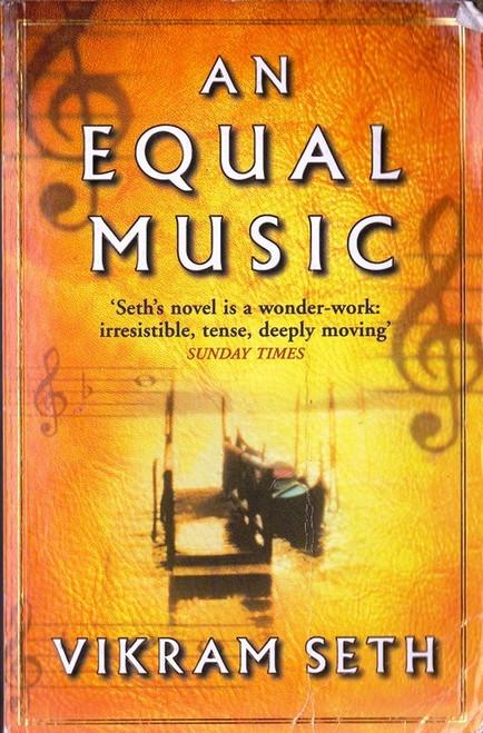 Seth, Vikram / An Equal Music