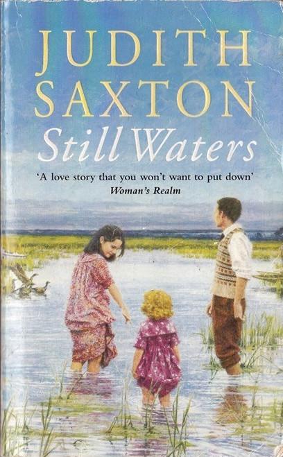 Saxton, Judith / Still Waters