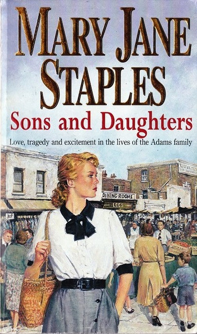 Staples, Mary jane / Sons and Daughters