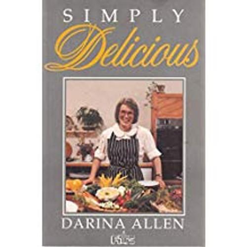 Allen, Darina / Simply Delicious (Bk. 1) (Large Paperback)