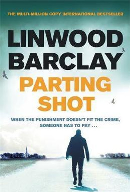 Barclay, Linwood / Parting Shot (Large Paperback)