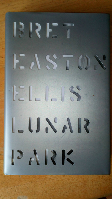 Easton Ellis, Bret - Lunar Park - HB Slipcased Uk 1st Ed