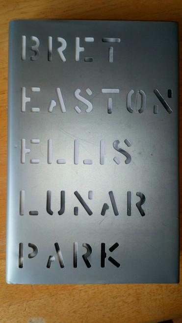 Easton Ellis, Bret - Lunar Park - HB - Slipcased UK 1st Edition