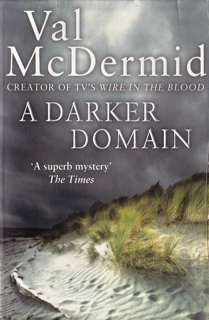 McDermid, Val / A Darker Domain