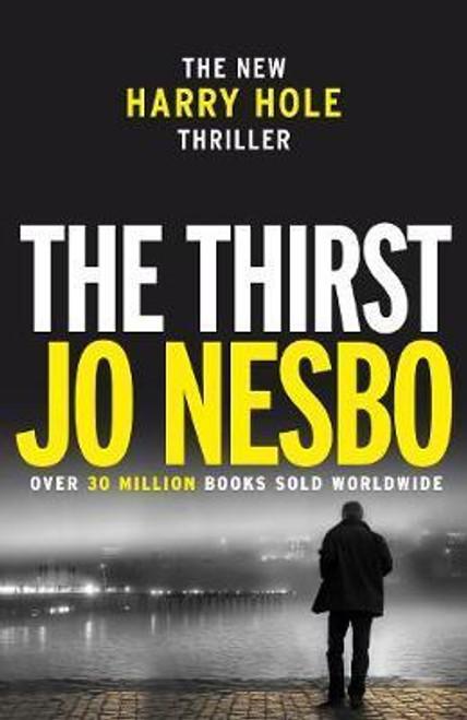Nesbo, Jo / The Thirst (Large Paperback)