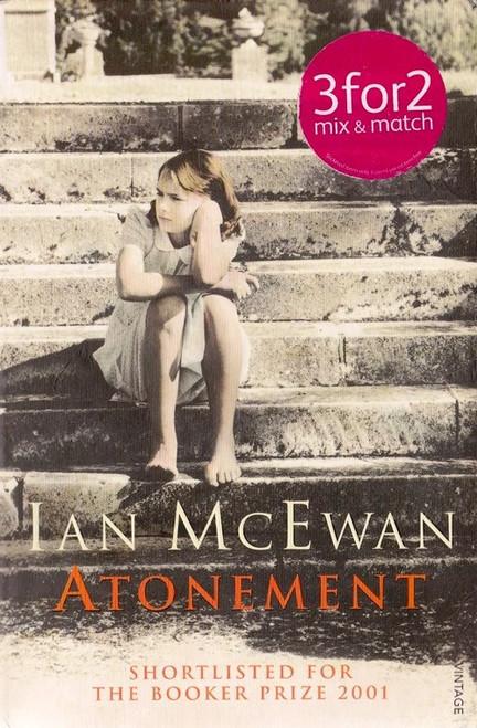 McEwan, Ian / Atonement