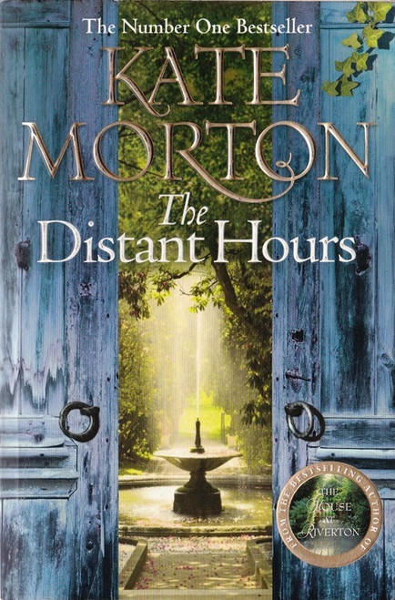 Morton, Kate / The Distant Hours