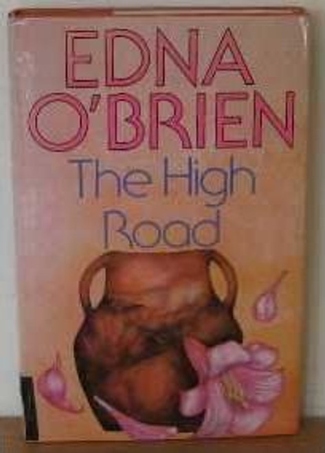 O'Brien, Edna / High Road (Hardback)