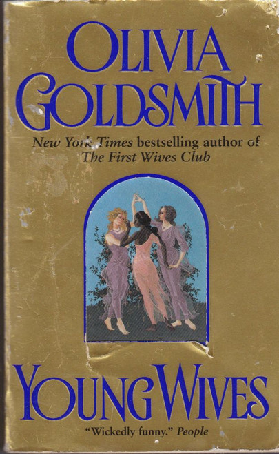 Goldsmith, Olivia / Young Wives