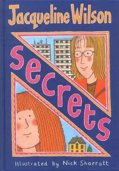 Wilson, Jacqueline / Secrets (Hardback)