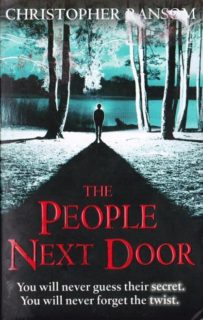 Ransom, Christopher / The People Next Door