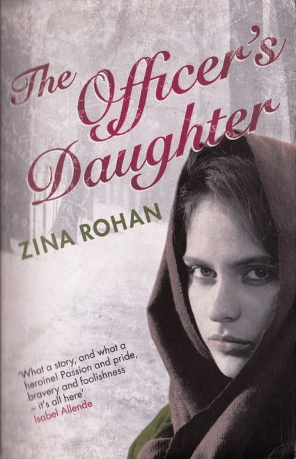 Rohan, Zina / The Officer's Daughter