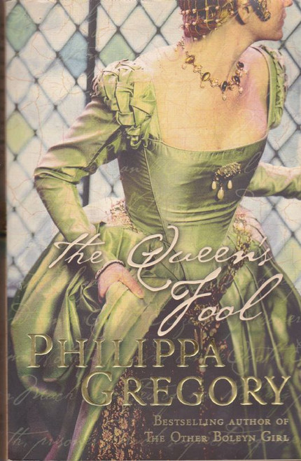 Gregory, Philippa / The Queen Fool
