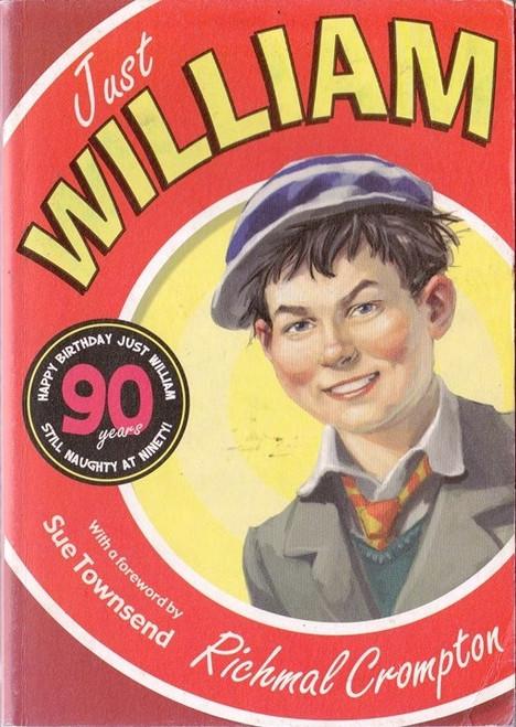 Crompton, Richmal / Just William