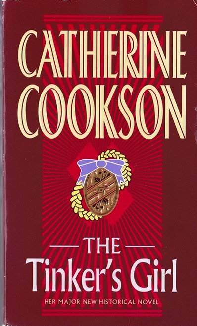 Cookson, Catherine / The Tinker's Girl