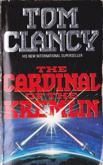 Clancy, Tom / The Cardinal of the Kremlin