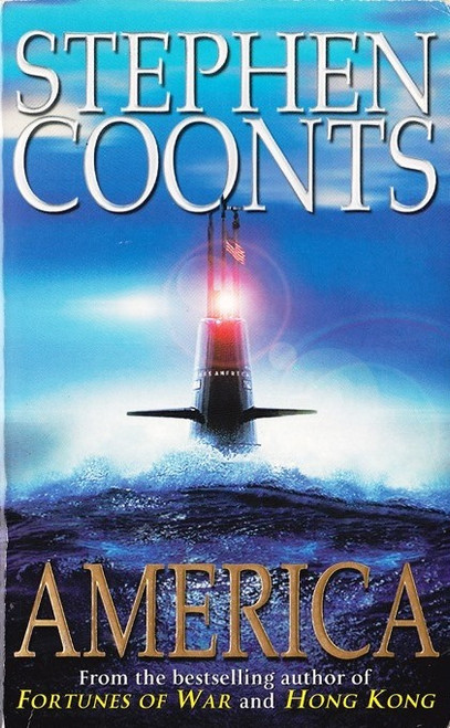 Coonts, Stephen / America