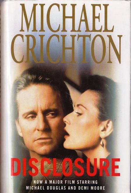 Crichton, Michael / Disclosure