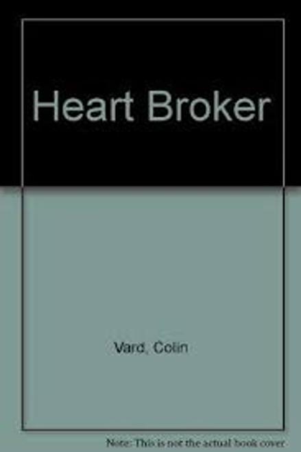 Vard, Colin / Heart Broker (Large Paperback)