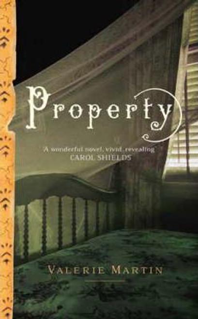 Martin, Valerie / Property (Medium Paperback)