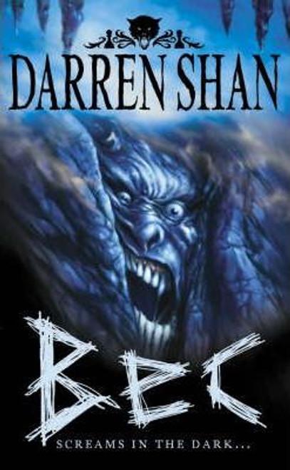 Shan, Darren / Bec (Large Paperback) (Demonata, Book 4 )