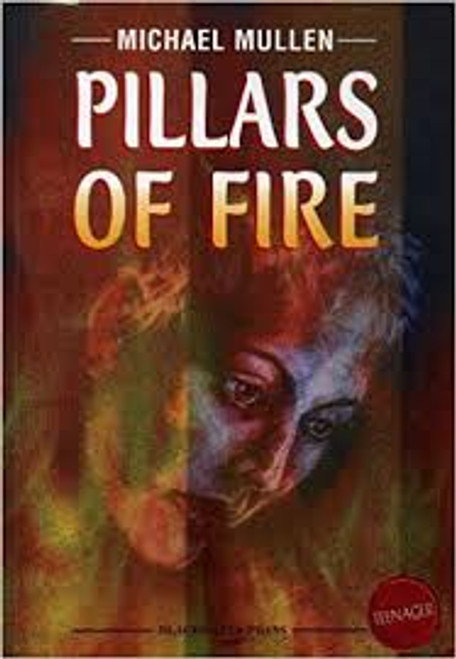 Mullen, Michael / Pillars of Fire (Large Paperback)