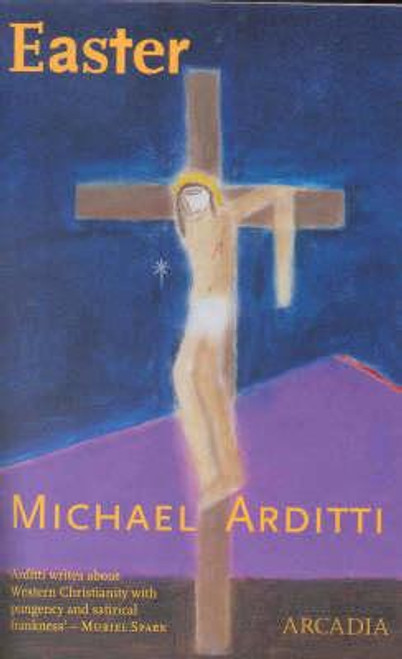 Arditti, Michael / Easter (Large Paperback)