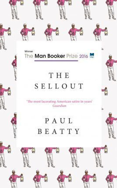 Beatty, Paul / The Sellout (Large Paperback)