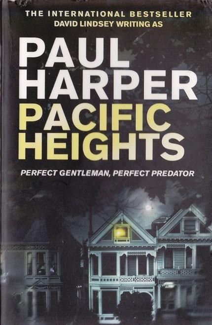 Harper, Paul / Pacific Heights