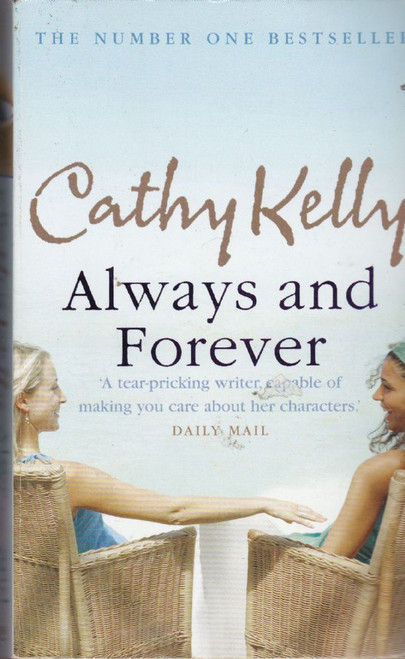 Kelly, Cathy / Always and Forever