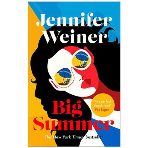 Weiner, Jennifer - Big Summer - PB - BRAND NEW