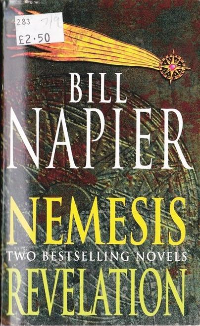 Napier, Bill / (2 in 1) nemesis  &  Revelation