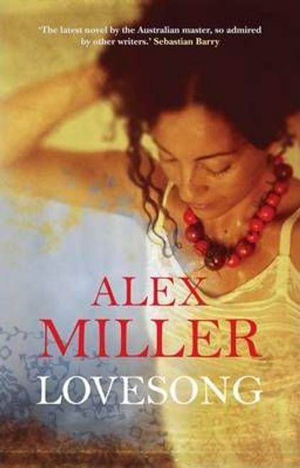 Miller, Alex / Lovesong (Large Paperback)