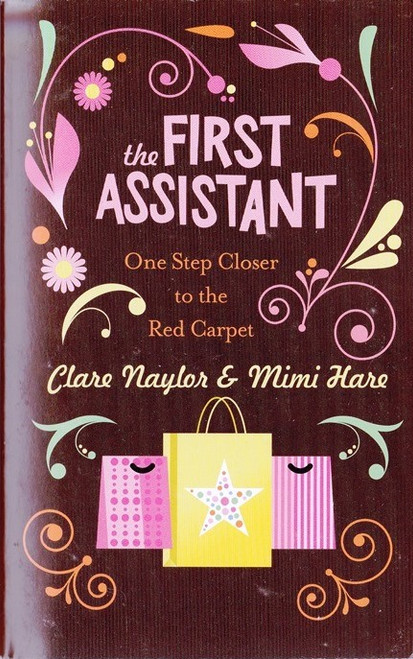 Naylor, Clare & Hare, Mimi / The First Assistant